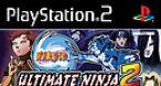 Image Naruto : Ultimate Ninja 2