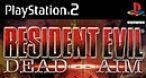 Image Resident Evil : Dead Aim