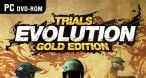 Image Trials Evolution Gold Edition