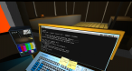 Image Quadrilateral Cowboy