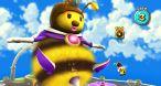 Sur cette planète, les cinq branches du passage étoilé sont planquées dans les poils de l'abeille.