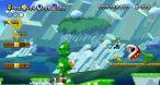Chaque niveau renferme une représentation de Luigi plus ou moins facile à trouver, comme un dessin en pixel art, une statue ou un buisson taillé à son effigie.