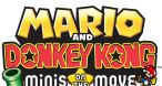 Image Mario and Donkey Kong : Minis on the Move