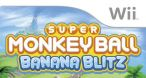 Image Super Monkey Ball : Banana Blitz