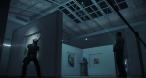 Infiltration nocturne au musée...