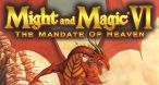 Image Might & Magic VI : The Mandate of Heaven