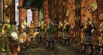 Image Le Seigneur des Anneaux Online : Le Gouffre de Helm