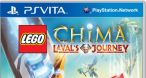 Image LEGO Legends of Chima : Le Voyage de Laval