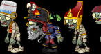 Image Plantes Vs Zombies 2 : It's About Time
