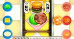 Il est certes agréable de confectionner des hamburgers avec un ami, mais ce mini-jeu fonctionnerait aussi bien sur une tablette.