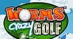 Image Worms Crazy Golf