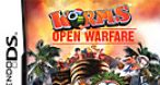 Image Worms : Open Warfare