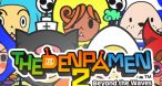 Image The Denpa Men 2 : Beyond the Waves