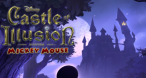 Image Castle of Illusion starring Mickey Mouse