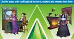 Image Les Sims 3 : Cinéma Kit d'Objets