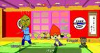 Image PaRappa The Rapper