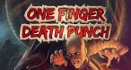 Image One Finger Death Punch