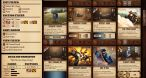 Beaucoup de cartes ! Et plusieurs factions, mais votre deck ne peut pas être composé de plus deux d'entre elles.