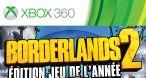 Image Borderlands 2 : Edition jeu de l'année
