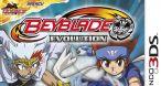 Image Beyblade : Evolution