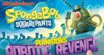 Image Bob L'éponge : La Vengeance Robotique de Plankton