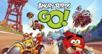 Image Angry Birds Go !