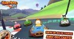 Image Garfield Kart