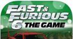 Image Fast & Furious 6 : le Jeu