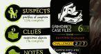 Image Detective Grimoire : Secret of the Swamp