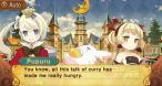 Image Sorcery Saga :  Curse of the Great Curry God
