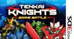 Image Tenkai Knights Brave Battle