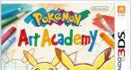 Image Pokémon Art Academy