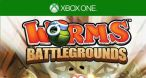 Image Worms Battlegrounds