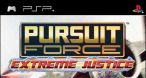 Image Pursuit Force : Extreme Justice