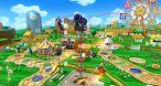 Comme toujours, chaque tableau de mode Mario Party comporte son lot d'attractions.
