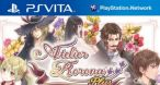 Image Atelier Rorona Plus : The Alchemist of Arland