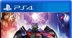 Image Transformers : Rise of the Dark Spark