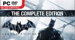 Image Batman Arkham Origins : The Complete Edition