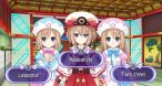 Image Hyperdimension Neptunia : Producing Perfection