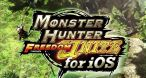 Image Monster Hunter Freedom Unite
