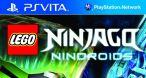 Image Lego Ninjago Nindroids