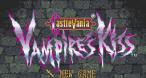 Image Castlevania : Vampire's Kiss