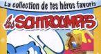 Image Les Schtroumpfs