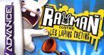 Image Rayman contre les Lapins Crétins