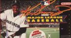Image Ken Griffey Jr presents Major League Baseball
