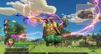 Image Dragon Quest Heroes : Le Crépuscule de l'Arbre du monde