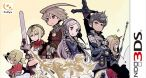Image The Legend of Legacy