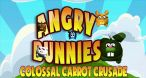 Image Angry Bunnies : Colossal Carrot Crusade