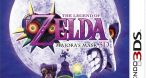 Image The Legend of Zelda : Majora's Mask 3D