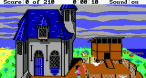 Image King's Quest III : To Heir is Human